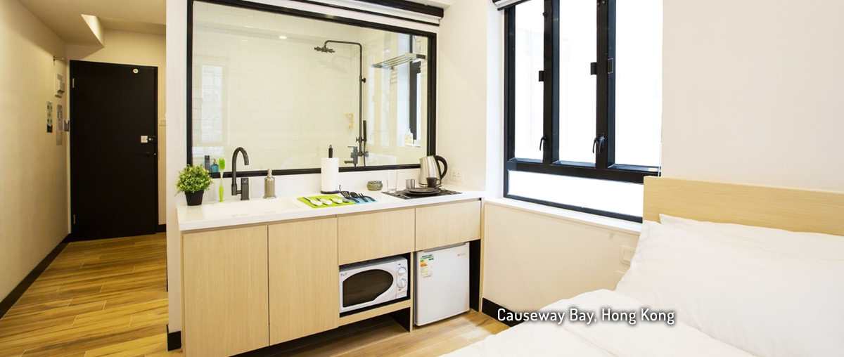 Apartments For Rent In Hong Kong Short Term
